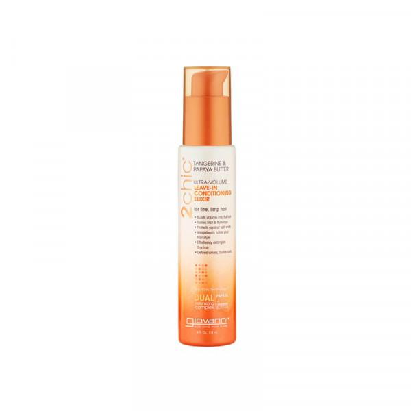 Giovanni | 2Chic® Ultra-Volume Leave-In Condition & Styling Elixir