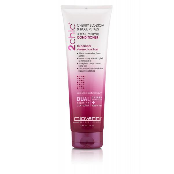 Giovanni | 2Chic® Ultra-Luxurious Conditioner, 8.5 oz