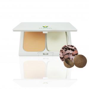 Vowda  Coconut Compact Powder C0 13 g.