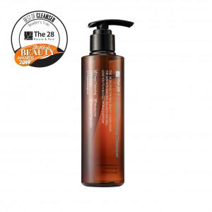 The 28   Complete Clear Liquid Foaming Cleanser, 180 ml.