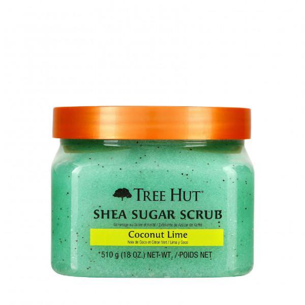 Tree Hut - Shea Sugar Scrub Coconut Lime 510 gm.