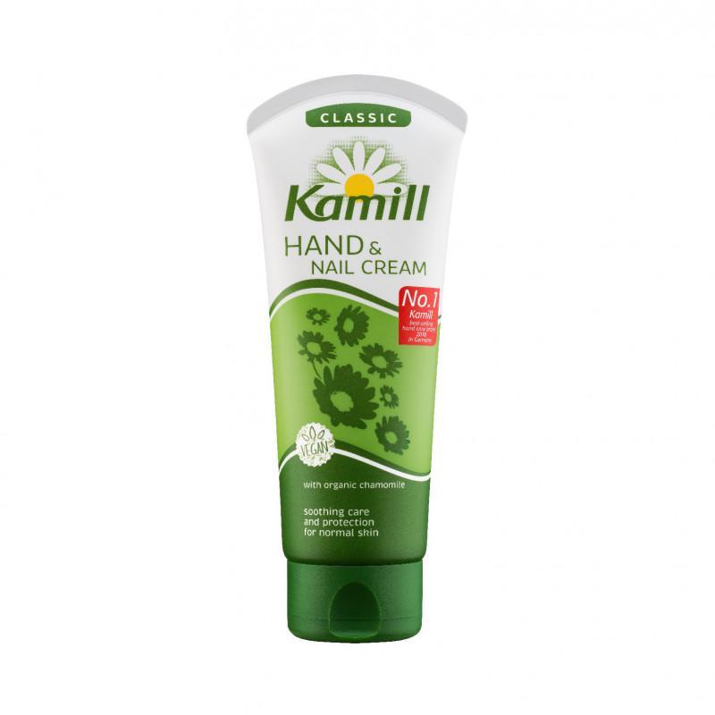 Kamill   Kamill Hand & Nail Cream Classic 100 ml.