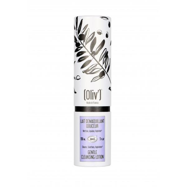 Oliv   Gentle Cleansing Lotion