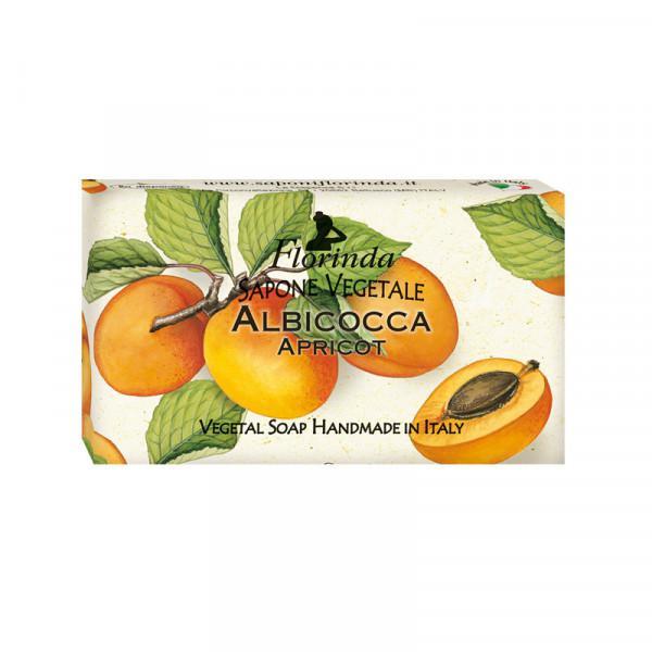 Florinda | APRICOT VEGETAL SOAP
