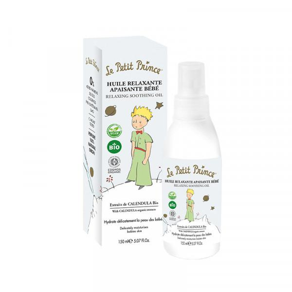 Le Petit Prince | Relaxing Soothing Oil