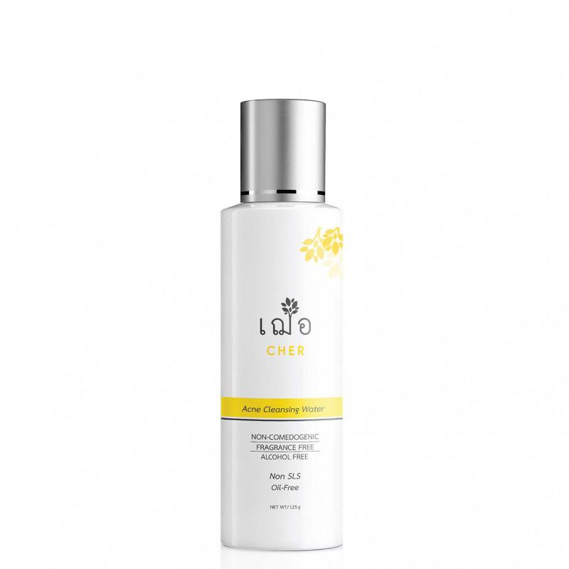 Cher Acne Cleansing Water 125 g