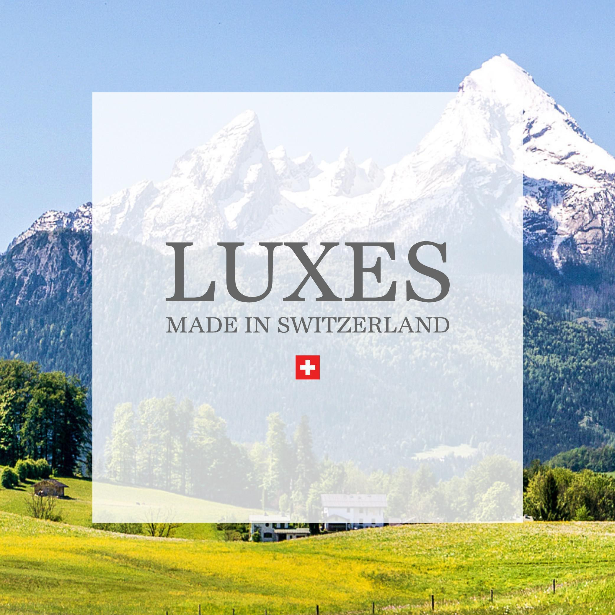 Luxes
